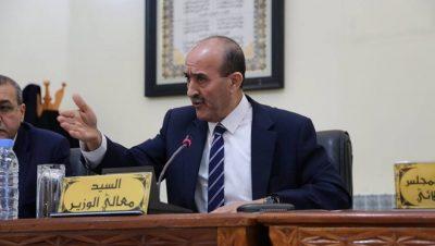 وزير الداخلية والجماعات المحلية كمال بلجود يترأس اجتماعا تنسيقيا مع ولاة الجمهورية - الجزائر