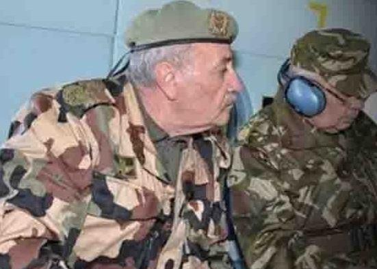 مجلس الاستئناف العسكري يصدر حكمه على اللواء عبد الرزاق الشريف - الجزائر