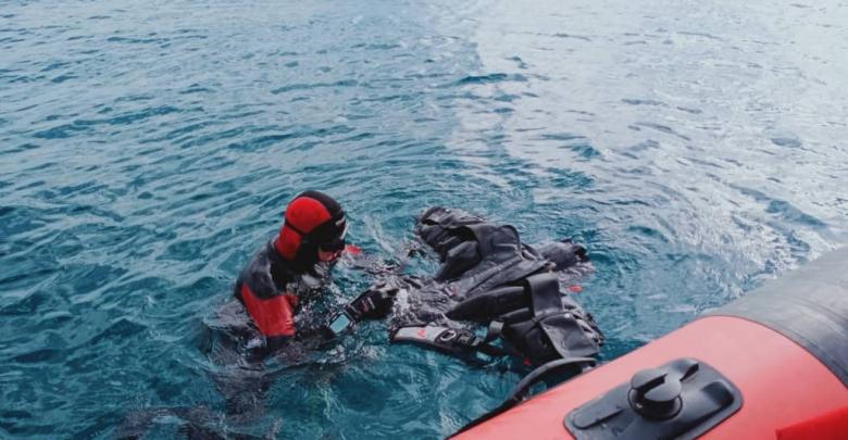 استئناف عملية البحث عن غريق مفقود لليوم الرابع - الجزائر
