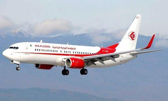 الوزارة الأولى تكشف تفاصيل استئناف الرحلات الجوية - الجزائر