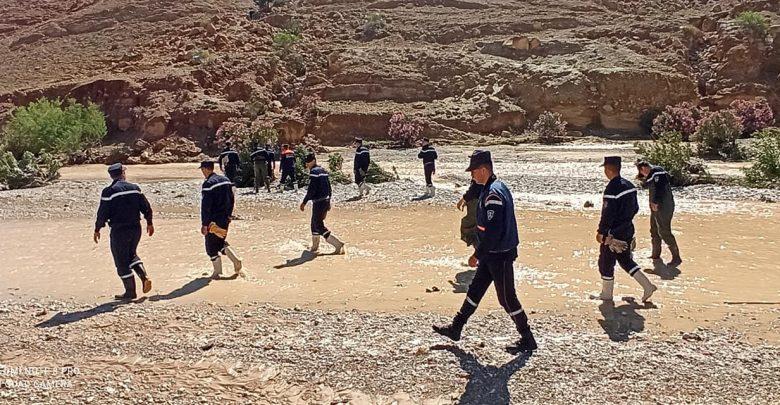 عاجل | العثور على جثة الشاب المفقود ببوسعادة - الجزائر
