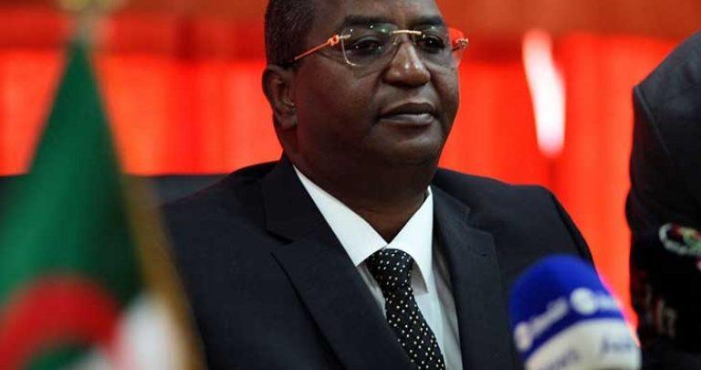 إيداع وزير السياحة السابق بن مسعود رهن الحبس المؤقت.. وهذه هي التهم الموجهة إليه - الجزائر