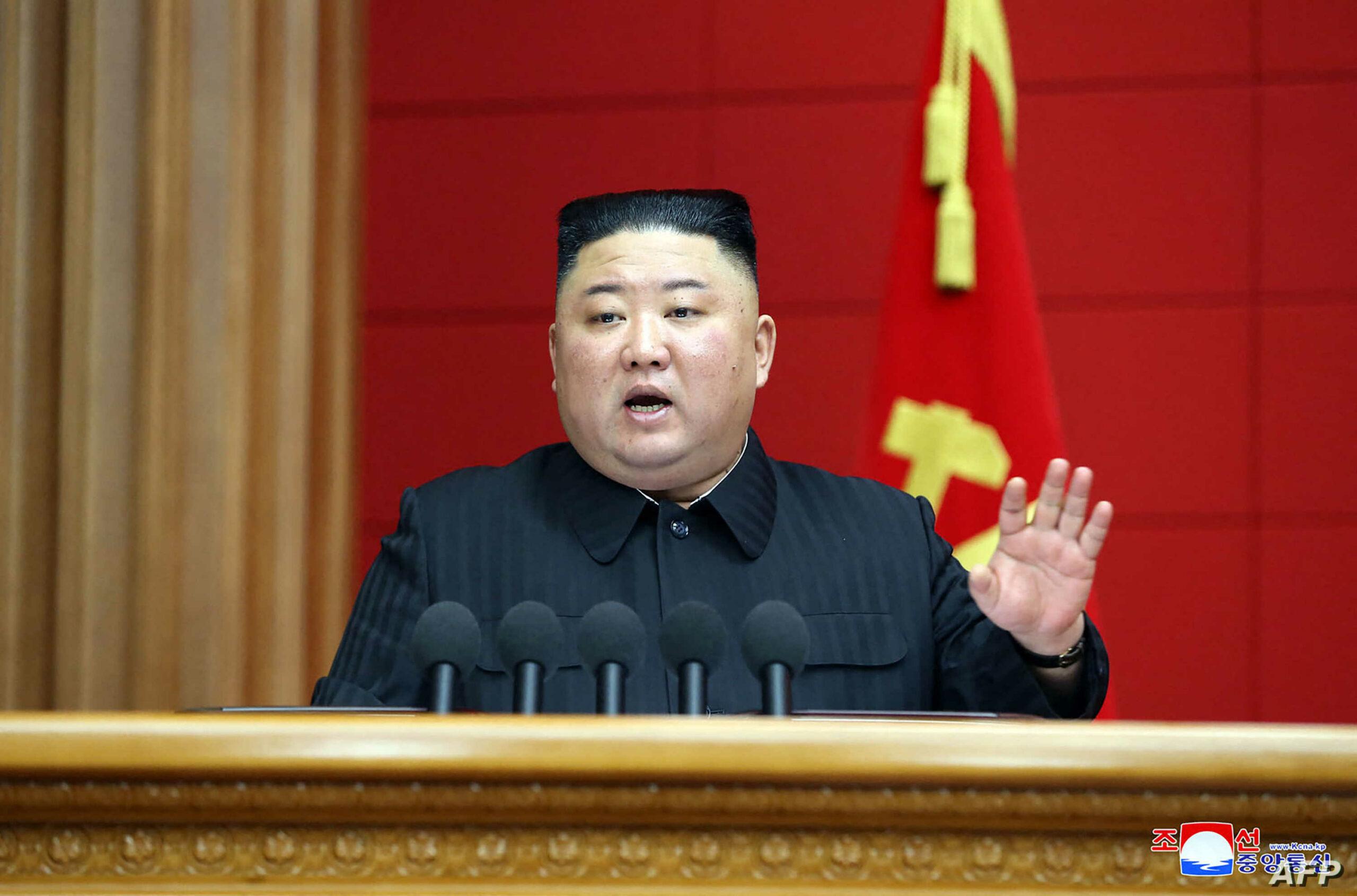 كوريا الشمالية تدعو المجتمع الدولي إلى عدم التسامح مع الإرهاب الصهيوني - الجزائر