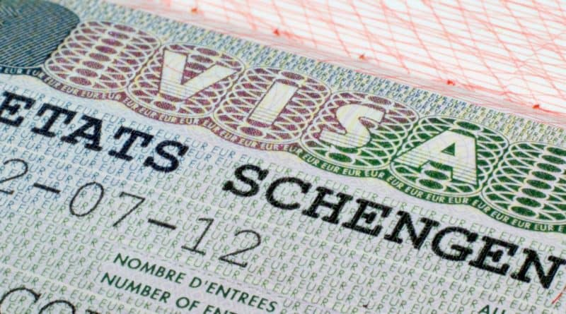 هذا تاريخ استئناف مواعيد طلبات الفيزا إلى فرنسا - الجزائر