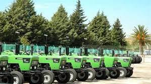 استئناف إنتاج الجرارات بمركب قسنطينة جوان الجاري بطاقة 500 جرار سنويا - الجزائر