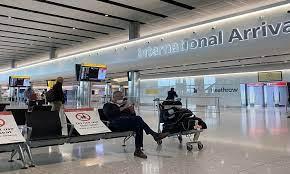 مطار وهران جاهز لاستئناف الرحلات الدولية - الجزائر