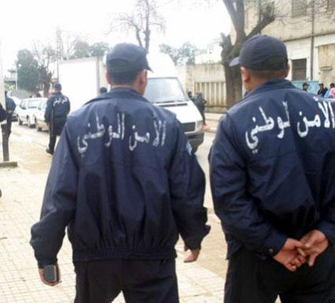 تسجيل 79 مخالفة مرورية وسحب 18 رخصة سياقة خلال أسبوع بالعاصمة - الجزائر