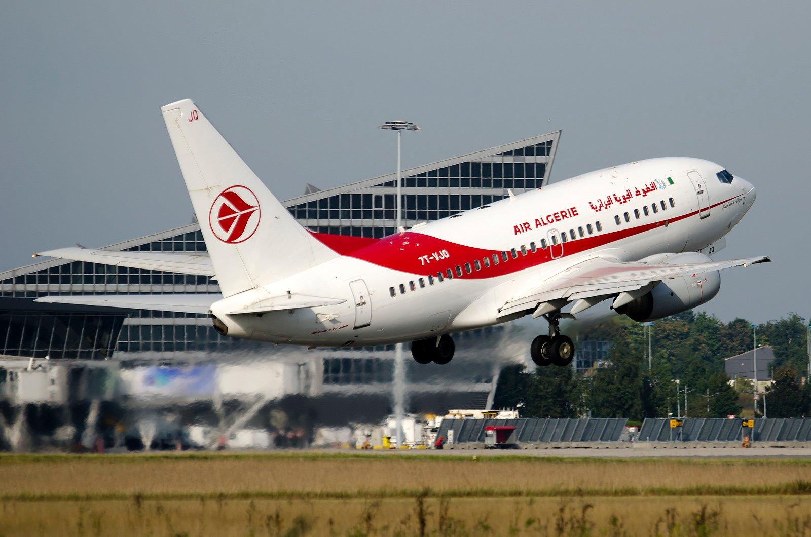 الجوية الجزائر تحضر لاستئناف رحلات نحو وجهتين جديدتين - الجزائر