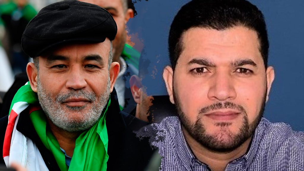 مصالح الأمن تطيح بجماعة تخريبية تستهدف امن واستقرار الوطن - الجزائر