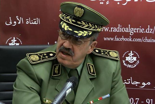 إيداع المدير السابق للصناعات العسكرية الحبس المؤقت - الجزائر