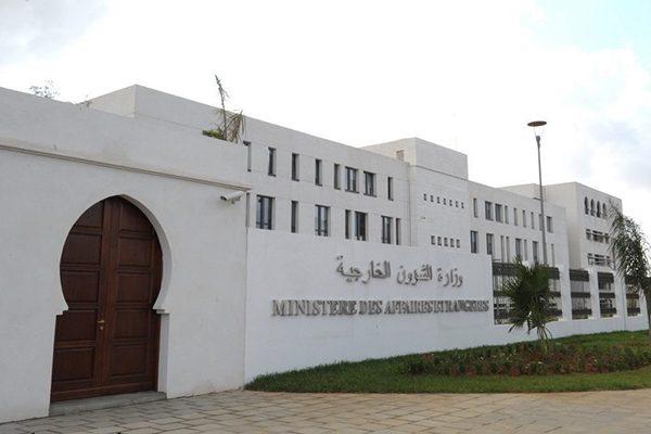 هكذا ردت الخارجية الجزائرية على سفير المغرب في الأمم المتحدة - الجزائر