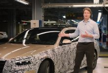 Pour la reprise de la production, Mercedes-Benz tease la Classe S