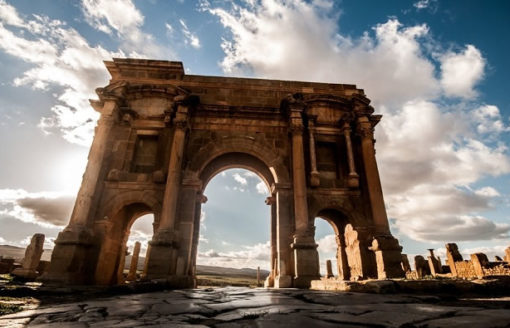 7  مواقع جزائرية مصنفة ضمن التراث العالمي لليونسكو