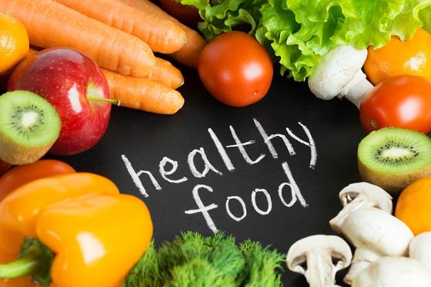 بالصور لنظام غذائي صحي عليك بـ 5 وأحذر من 5 في بلادي