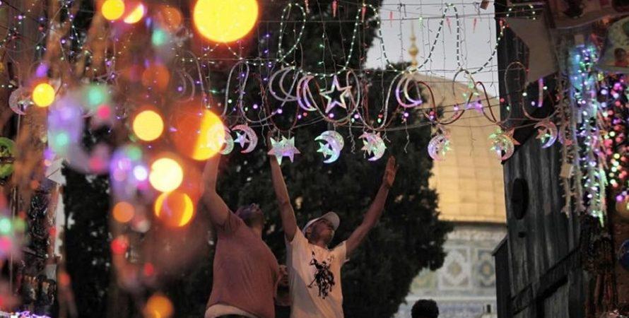 أجمل عادات وتقاليد شهر رمضان حول العالم بـ 20 صورة