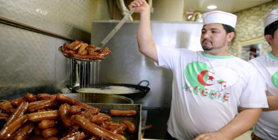 تعرف على  10 عادات يتميز بها الجزائريون في رمضان