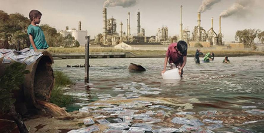 30 صور صادمة تظهر أننا نعيش كارثة بيئية عالمية