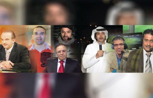 بالصور..تعرّف على أشهر 10معلقين رياضيين في العالم العربي