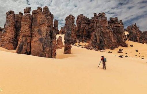 أروع 20 صورة للحظيرة الوطنية للأهقار..جوهرة حقيقية وسط الصحراء الجزائرية
