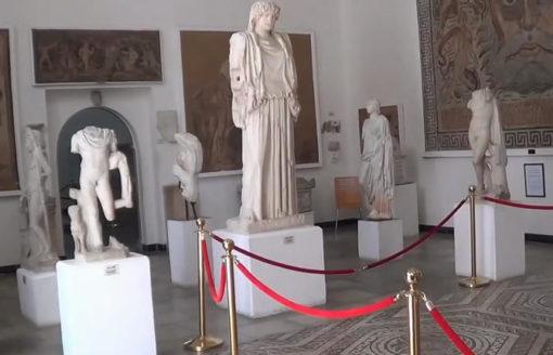 تنوع تاريخي و حضاري..المتحف الروماني و الإسلامي بالجزائر للآثار القديمة بـ16صورة