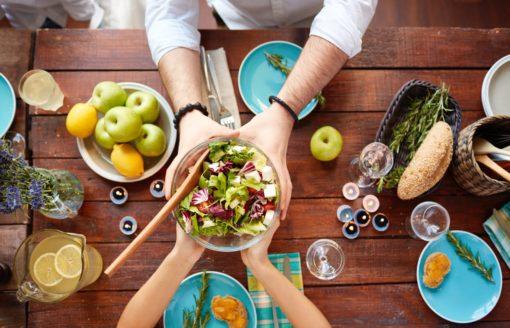 بالصور … تعرف على 9 أطعمة تدفئ الجسم خلال فصل الشتاء