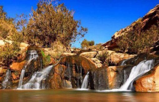جولة في ولاية الأغـواط الجزائرية بـ13 صورة جميلة