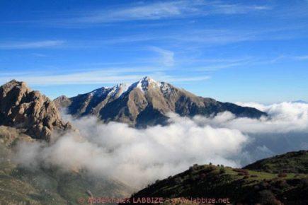 أماكن تخطف الأنظار بجبال جرجرة الشامخة..أتصدق أنك في الجزائر؟
