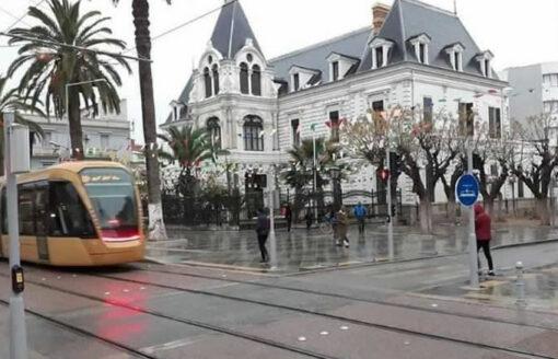 جوهرة الغرب الجزائري..هل تخيلت يوما أن سيدي بلعباس بهذا الجمال؟