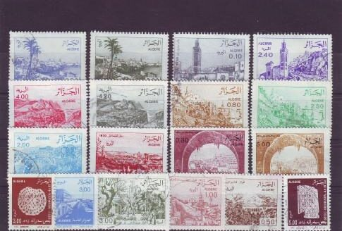 في رحلة عبر الزمن..إليك أقدم الطوابع البريدية الجزائرية