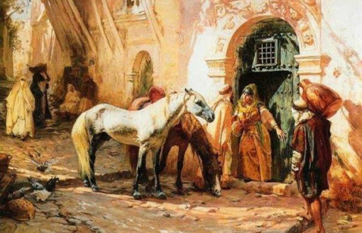 تاقة، تريق، تبسي … لهجة جزائرية قديمة، تعرف على أصول كلماتها الجميلة