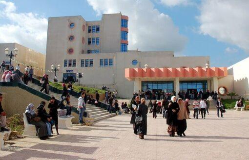 تعرف على ترتيب أحسن 10 جامعات في الجزائر