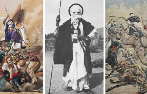 السلطان المجاهد آمود…قائد أكبر مقاومة في الصحراء الجزائرية