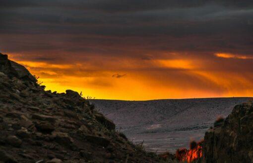 جبال العمور…أين يجتمع عبق التاريخ بوروعة الطبيعة