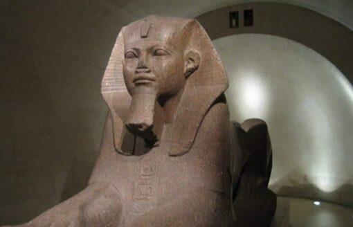 هل حقا الملك شيشناق استولى على مصر بالقوة … وما هي علاقته بالتقويم الأمازيغي ؟