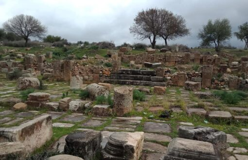 مدينة تيبيليس الأثرية ..موقع تاريخي ثري لا تفوت زيارته