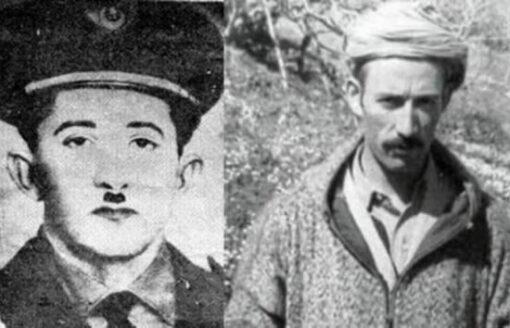 معركة جبل ثامر …يوم إستشهاد رمزي الثورة سي الحواس وعميروش