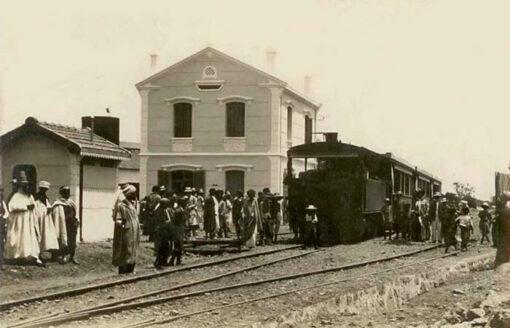 رحلة بين الولايات عبر أقدم محطات القطار في جزائر القرن التاسع