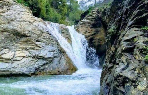إكتشف شلالات زونداي …عندما تعانق روعة الطبيعة الهدوء والجمال