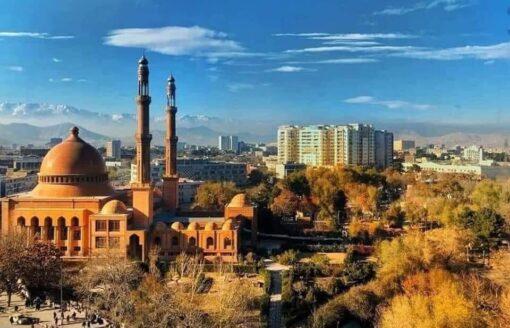 أفغانستان كما لم تراها من قبل..هل توقعتها بهذا الجمال؟
